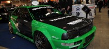 Visa galleri: Bilsport Performance Custom Motorshow
