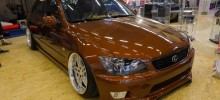 Visa galleri: Bilsport Performance & Custom Motor Show
