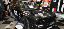 Bild: Bilsport Performance Custom Motorshow