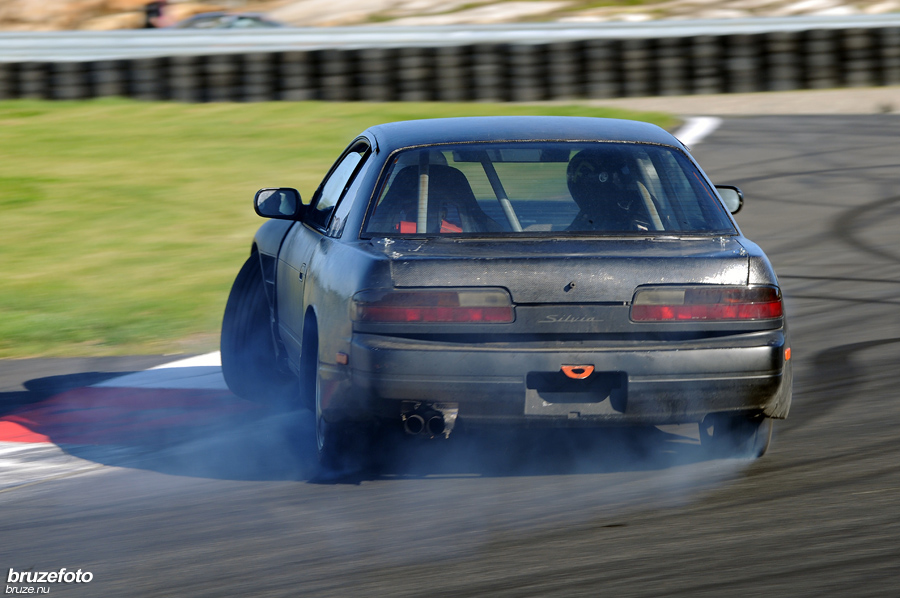 Nissan S13 Nissan
